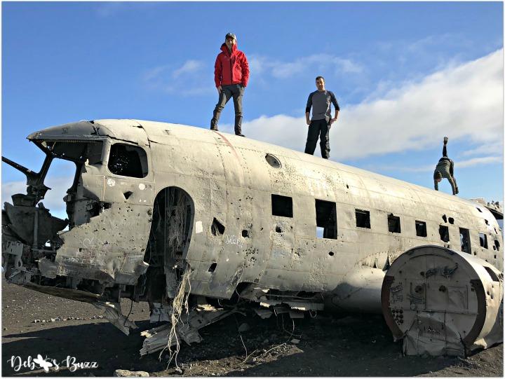 iceland-trip-day2-plane-crash