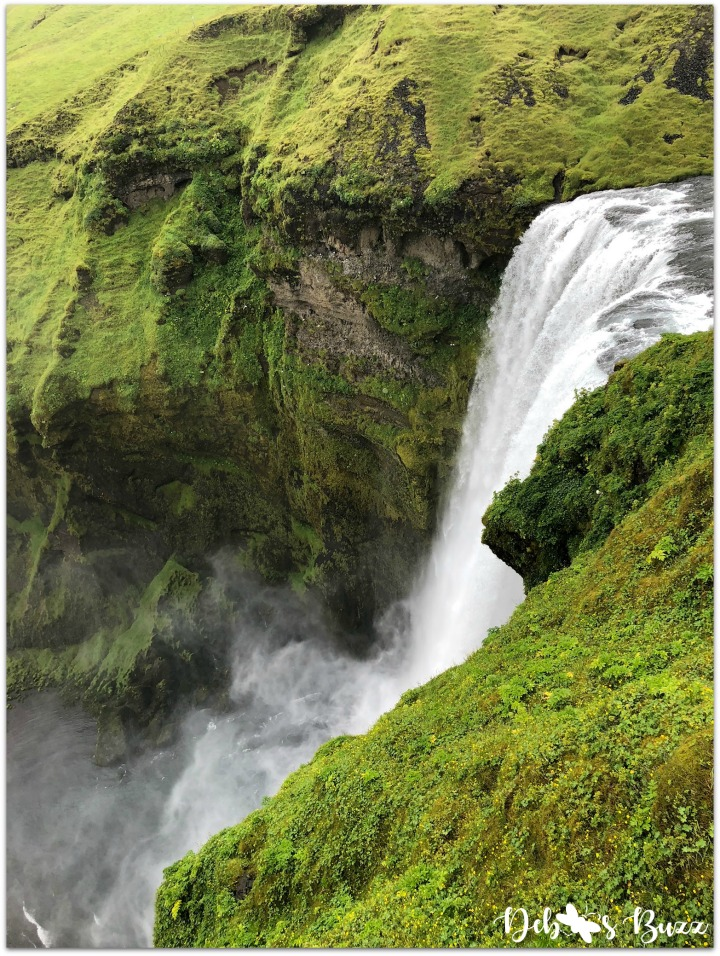 Iceland-trip-day2-skogafoss-drop