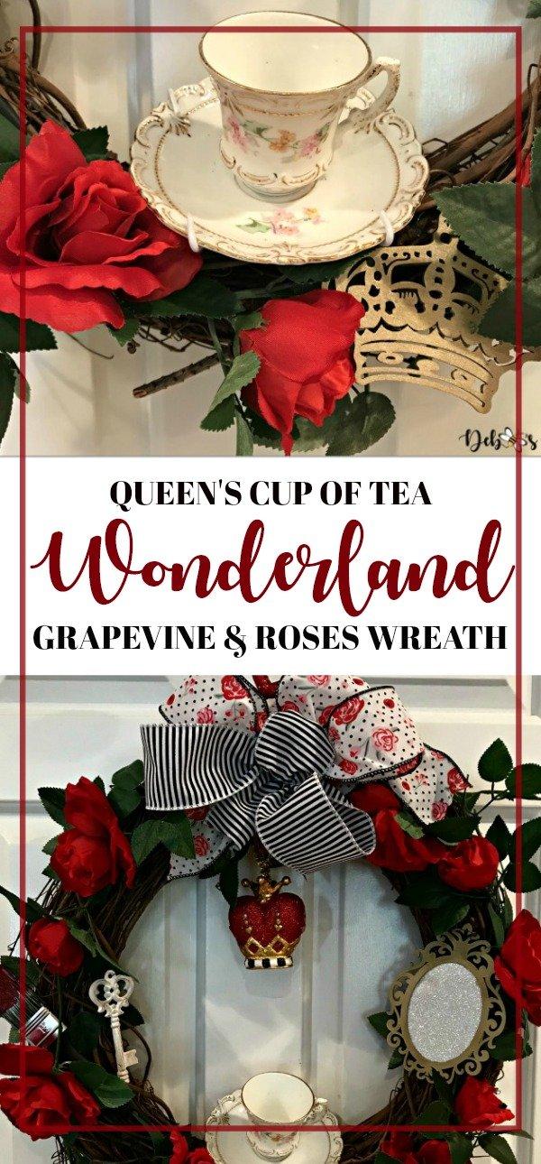 Alice-in-wonderland-grapevine-wreath-pin