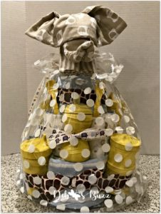 elephant-diaper-cake-gift-bag