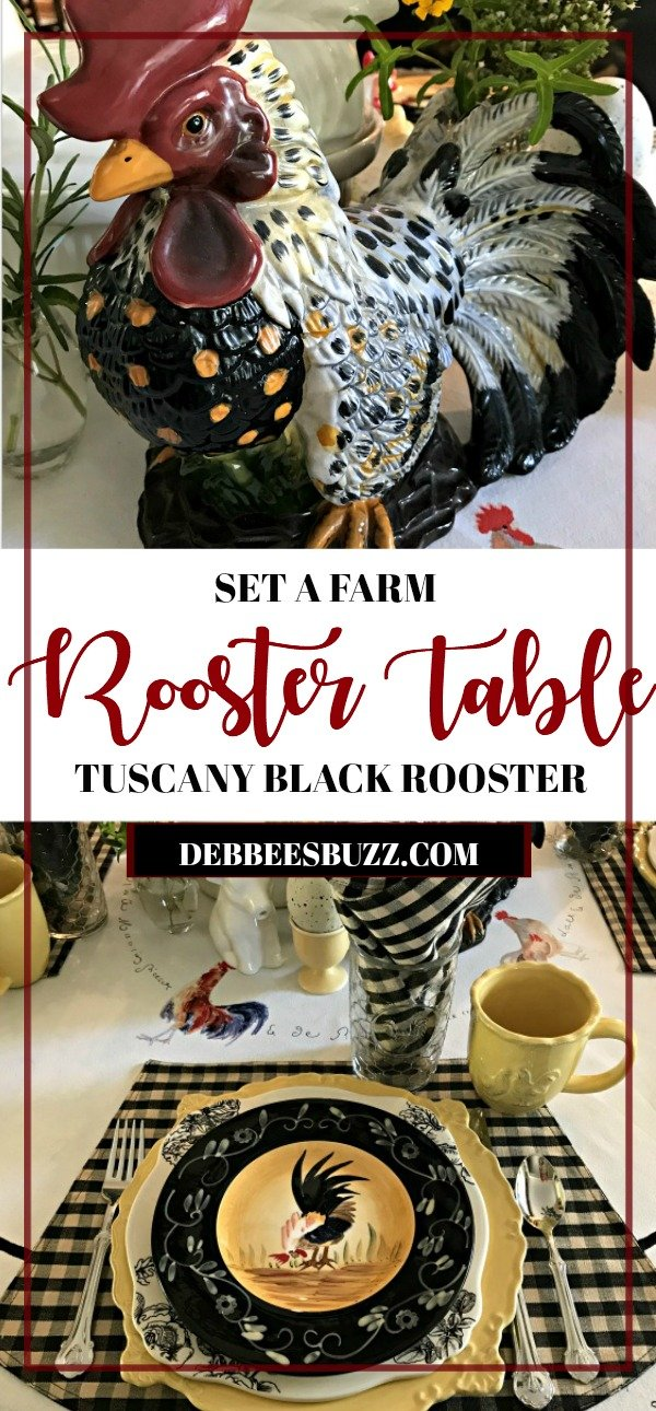 fall-farm-rooster-table-pin