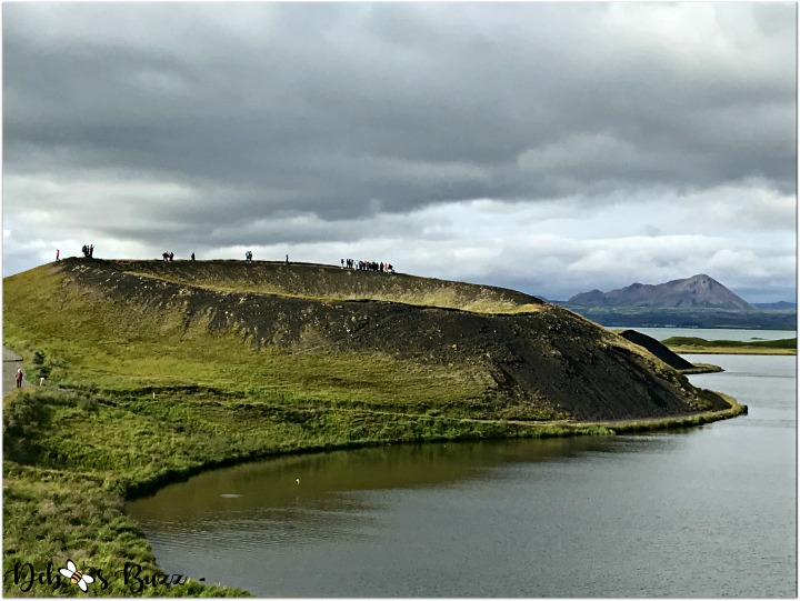 iceland-journey-day5-skutustadir-pseudocrater-lake-view
