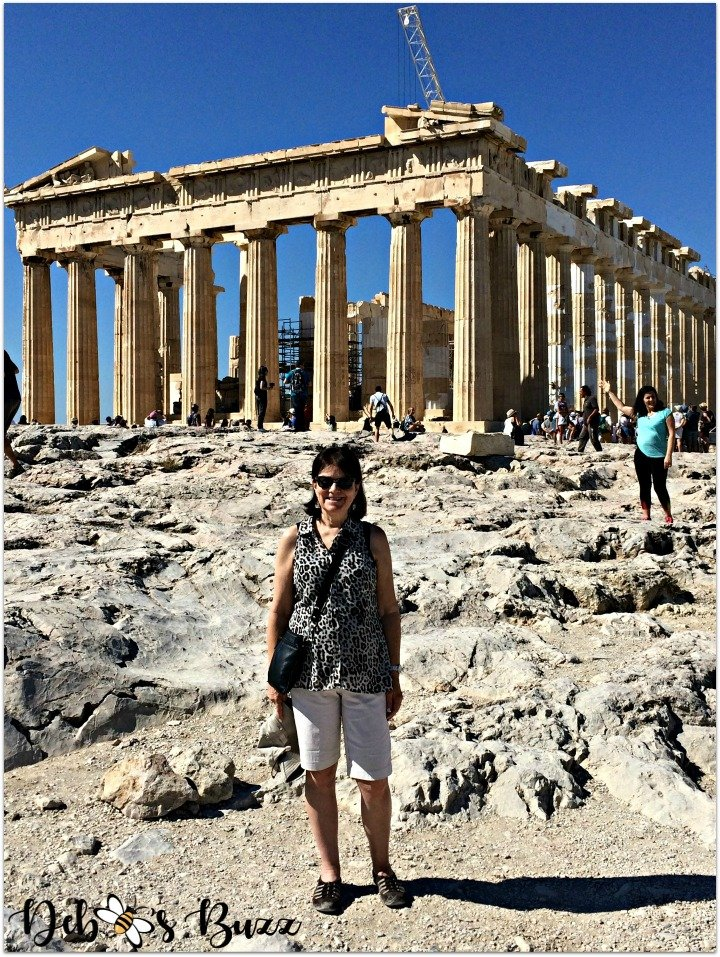 Athens-Greece-day2-Acropolis-Parthenon-Debbie
