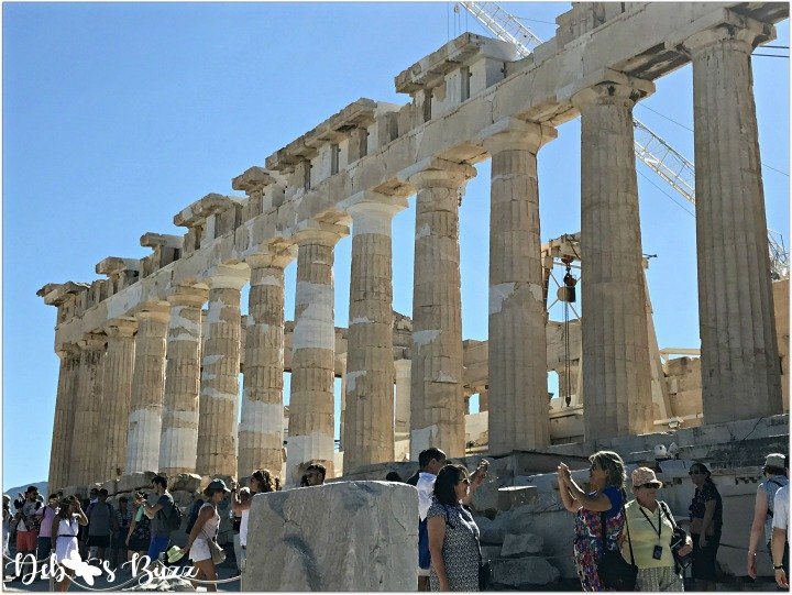 Athens-Greece-day2-Acropolis-Parthenon-length
