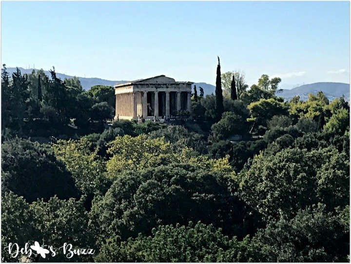 Athens-Greece-day2-Ancient-Agora-Temple-Hephaistos