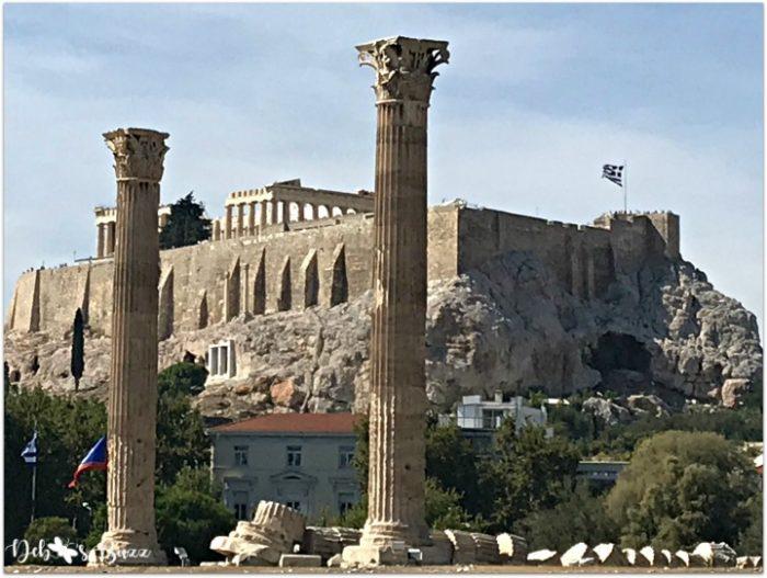 Visit Amazing Ancient Athens, Greece: Part 1