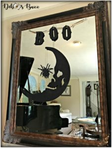 Halloween-decor-home-tour-boo-mirror-piano
