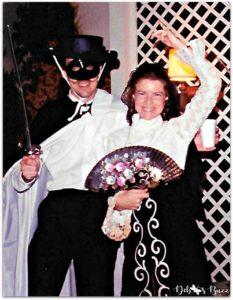 Halloween-kid-photos-Zorro-Spanish-flamenco-costume