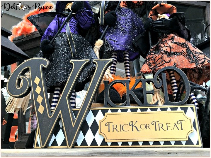 Favorite Halloween and Fall Decor Shopping