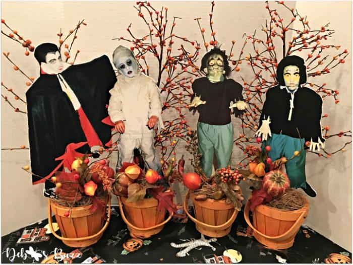 Halloween-kid-photo-art-monsters