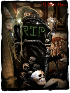 haunted-Halloween-hallows-tombstone