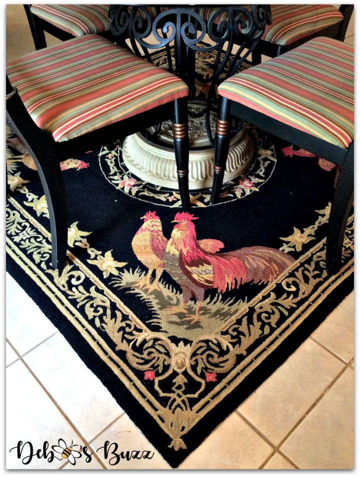 rooster-kitchen-decor-black-rug