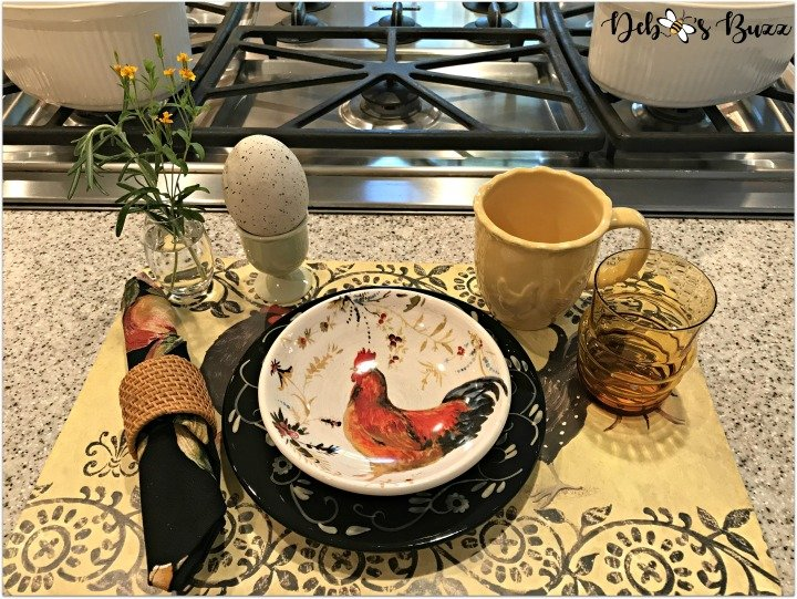 rooster-kitchen-decor-island-place-setting2