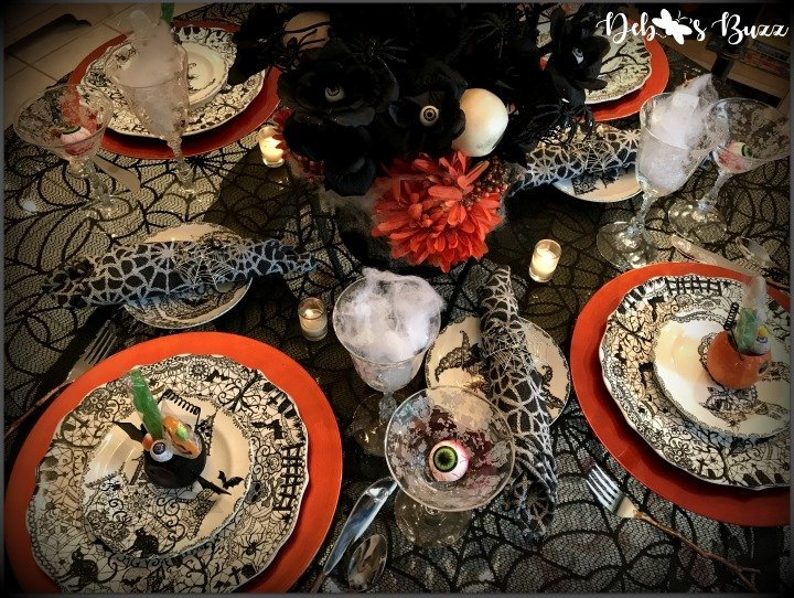 spooky-Halloween-tablescape-Wiccan-Lace-table