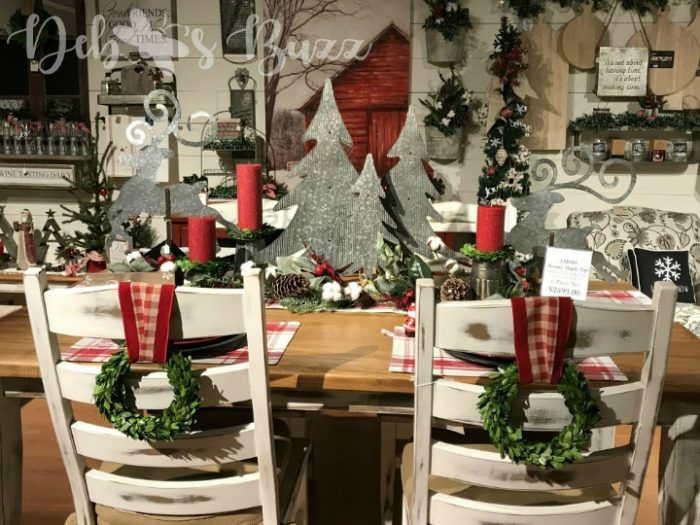 Christmas-store-holiday-tin-decorations-farmhouse-table