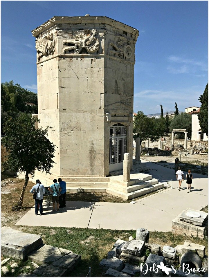 Athens-Greece-day4-roman-anchora-tower-winds