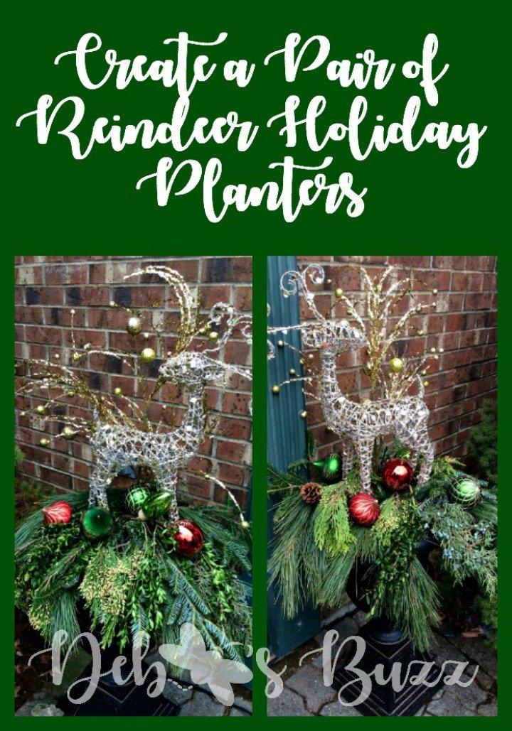 diy-Reindeer-Christmas-planters-pair
