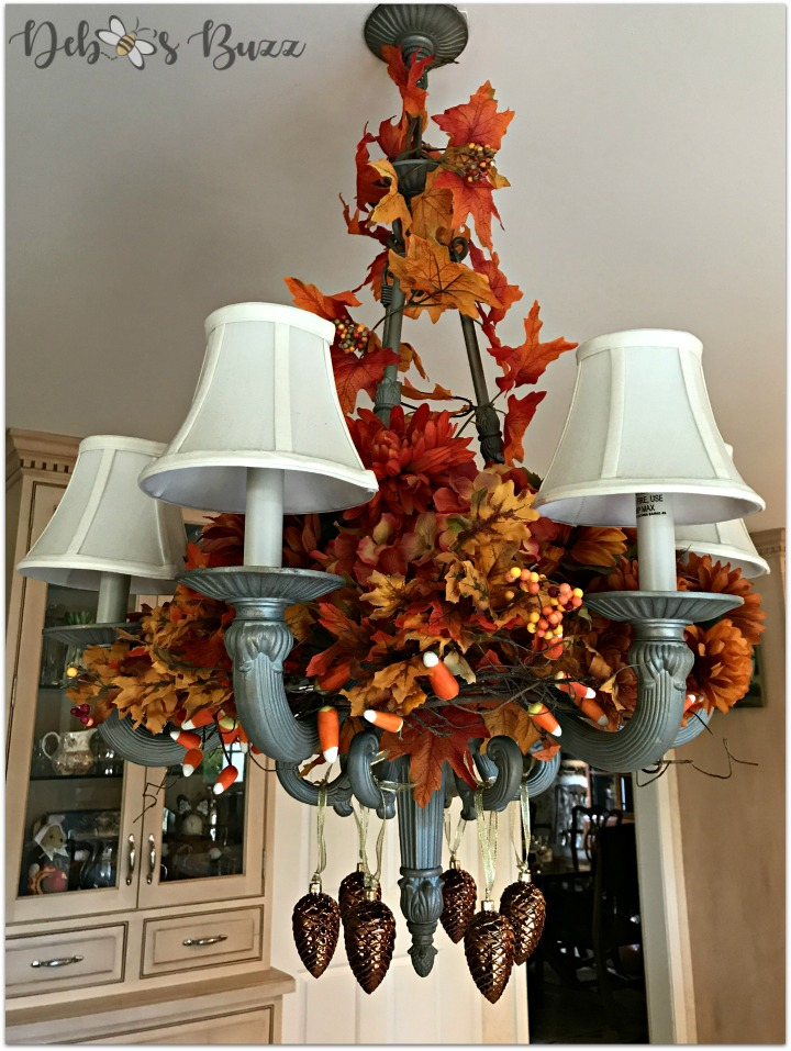 Finally Fall Season Decor Activities Debbee S Buzz