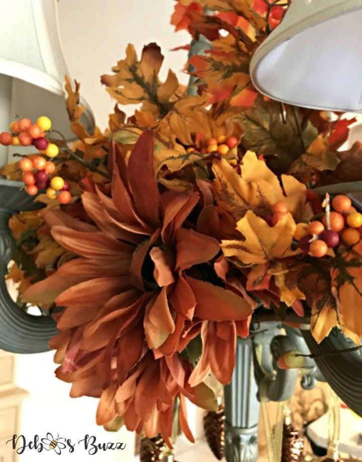 decorate-a-chandelier-fall-easy-steps-insert-florals