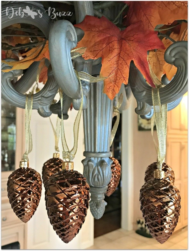 decorate-a-chandelier-fall-easy-steps-pinecones