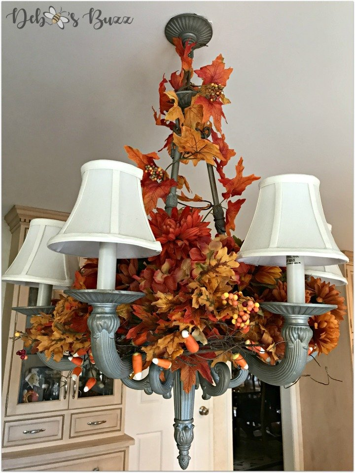 decorate-a-chandelier-fall-easy-steps-silks