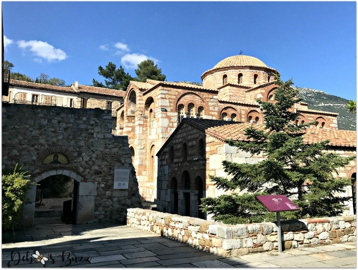 monastery-Greece-gate