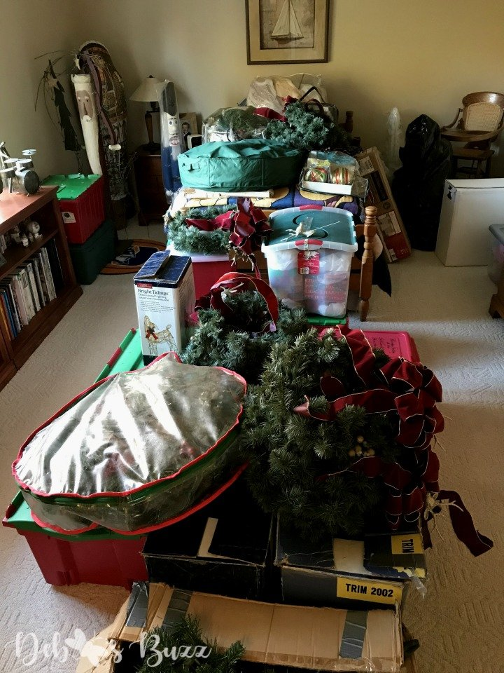 organize-pack-store-holiday-decorations-Christmas-pile
