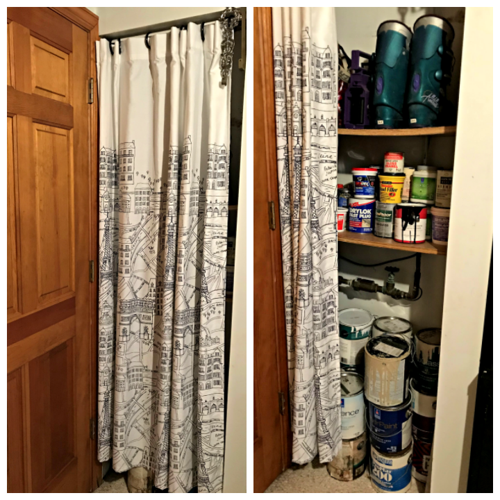 organize-pack-store-holiday-decorations-curtain-closet