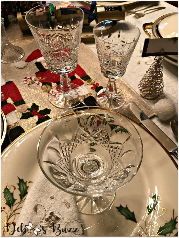 nutcracker-collection-centerpiece-Christmas-table-Waterford-Kenmare-crystal