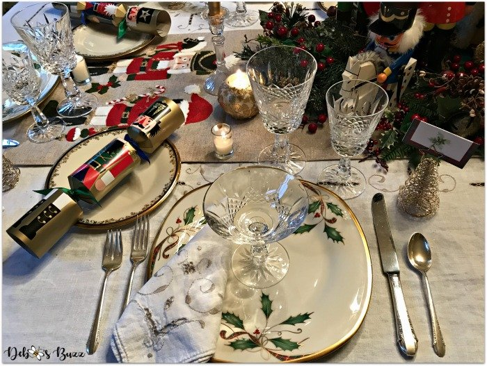 nutcracker-collection-centerpiece-Christmas-table-feature-setting