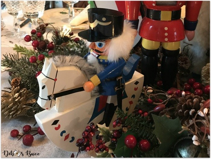 nutcracker-collection-centerpiece-Christmas-table-horse