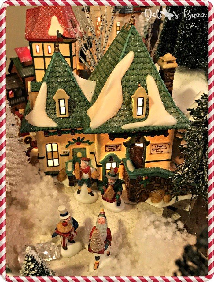 travel-north-pole-dpt-56-elsies-gingerbread-shop
