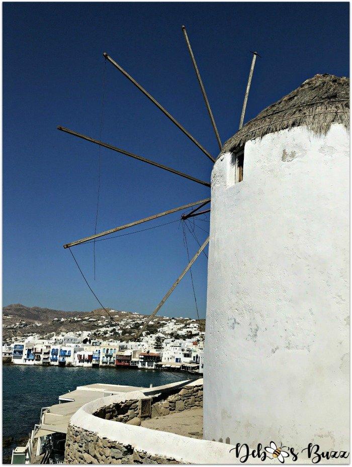 Small Ship Greek Island Cruise Nafplio Amp Mykonos Debbee
