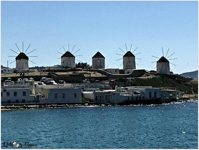 Greek-island-cruise-day3-Mykonos-windmills