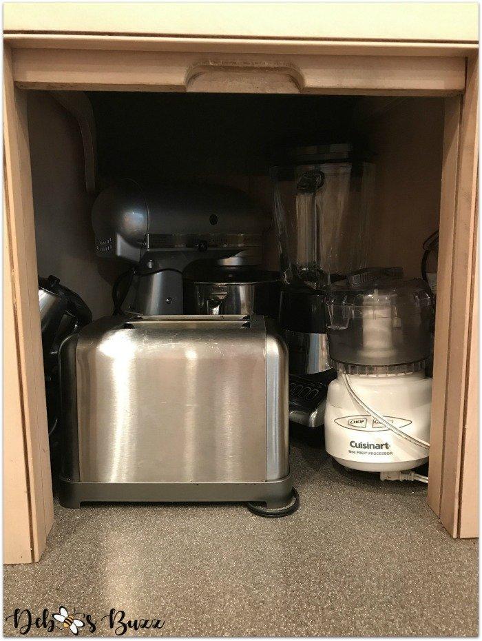 remodeled-kitchen-design-layout-organization-appliance-garage-open