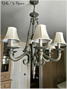 remodeled-kitchen-design-layout-organization-grey-chandelier