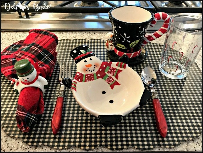 snowman-place-setting-two