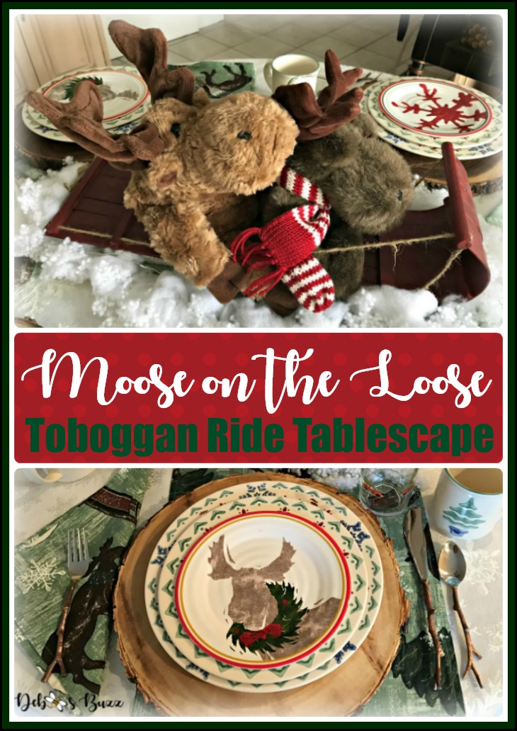 toboggan-ride-tablescape-moose-pin