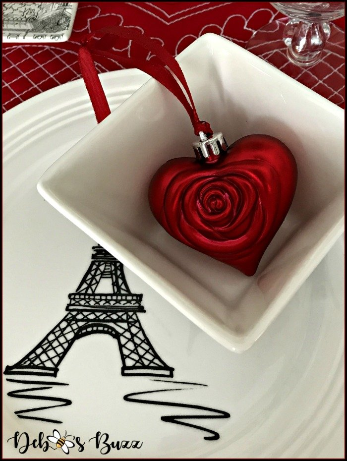Eiffel-Tower-table-Valentines-Day-tablescape-blog-hop-rose-heart-favor