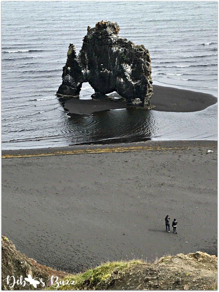 travel-exploring-Iceland-day7-Hviserkur-troll-sea-stack