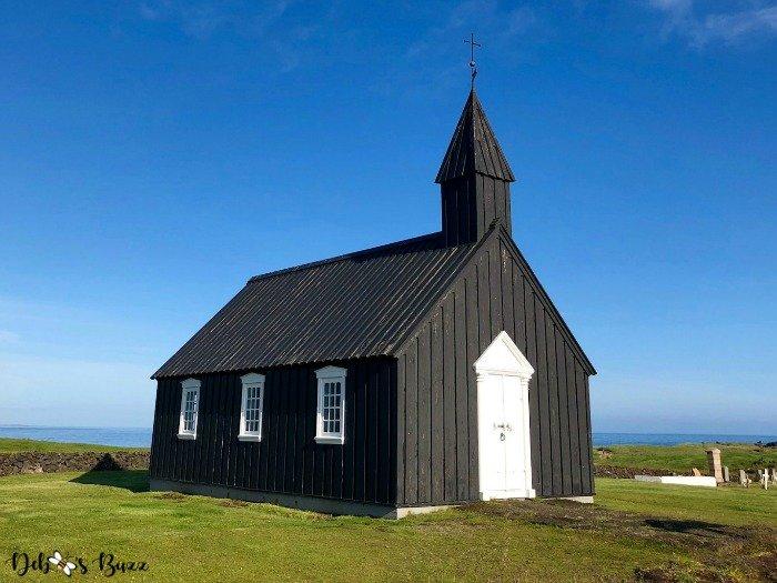 exploring-Iceland-day8-Budir-black-church