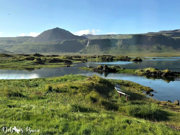 exploring-Iceland-day8-hotel-view-Bodir