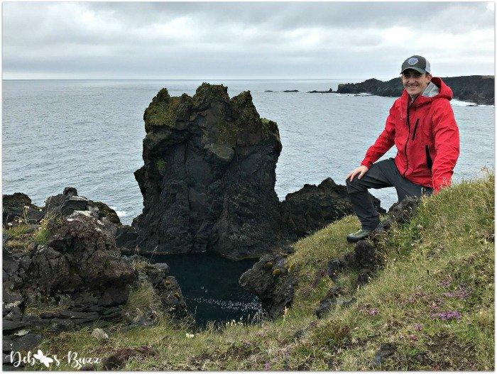 exploring-Iceland-day8-snaefellsbae-Djupalonssandur-overlook
