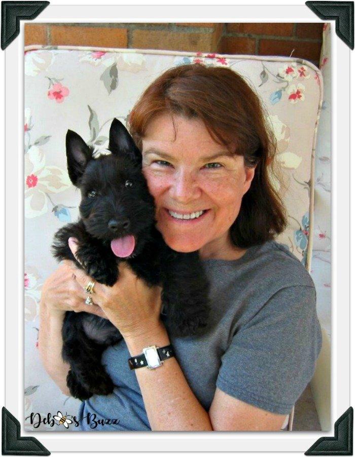 Scottie-dog-fuzzy-funny-valentine-puppy-frame