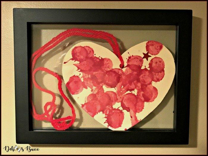 Valentines-heart-pendant