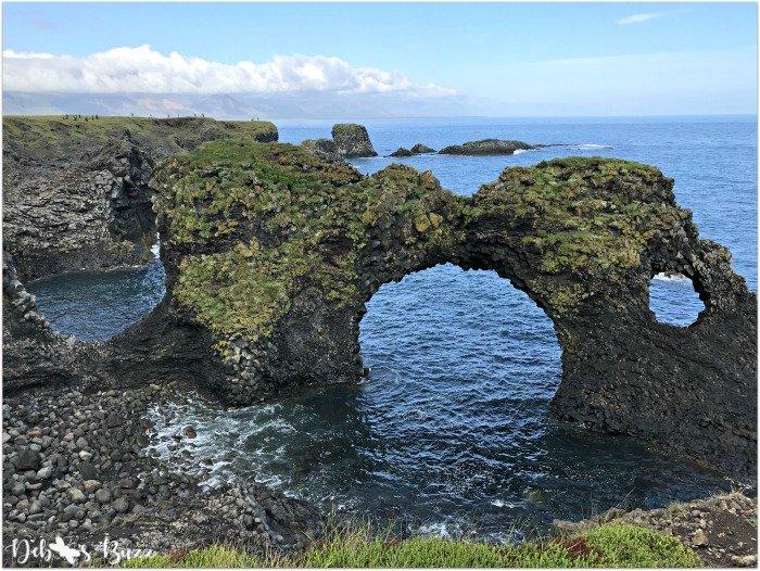 exploring-iceland-day8-stone-arch-Gatklettur