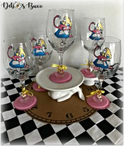 hand-painted-glasses-alice-my-favorite-things-party