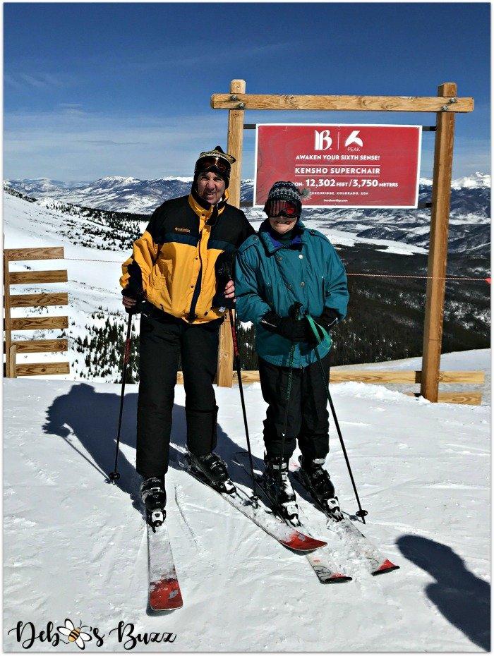 ski-trip-Breckenridge-Colorado-high-elevation-Kensho-peak-6