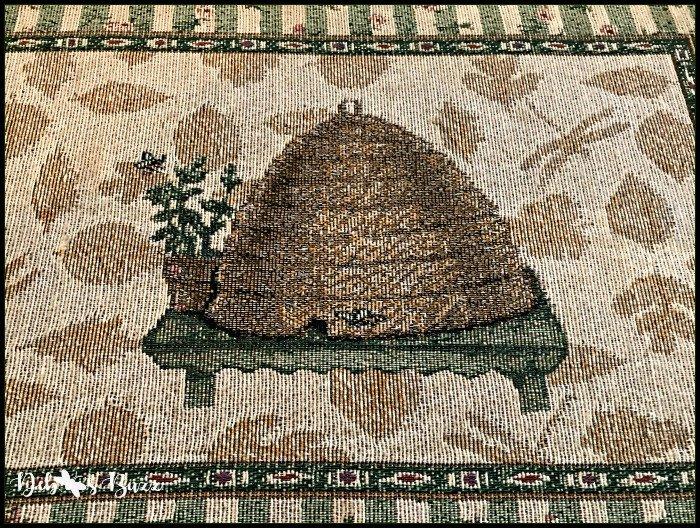 pfaltzgraff-naturewood-beehive-placemat