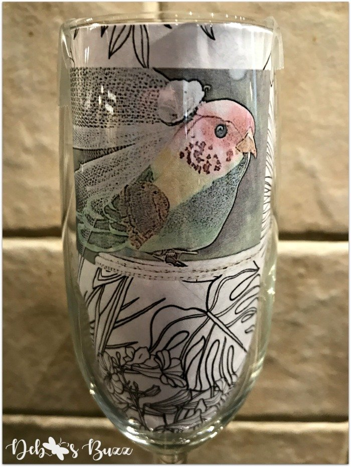 wedding-painted-champagne-flutes-template-closeup